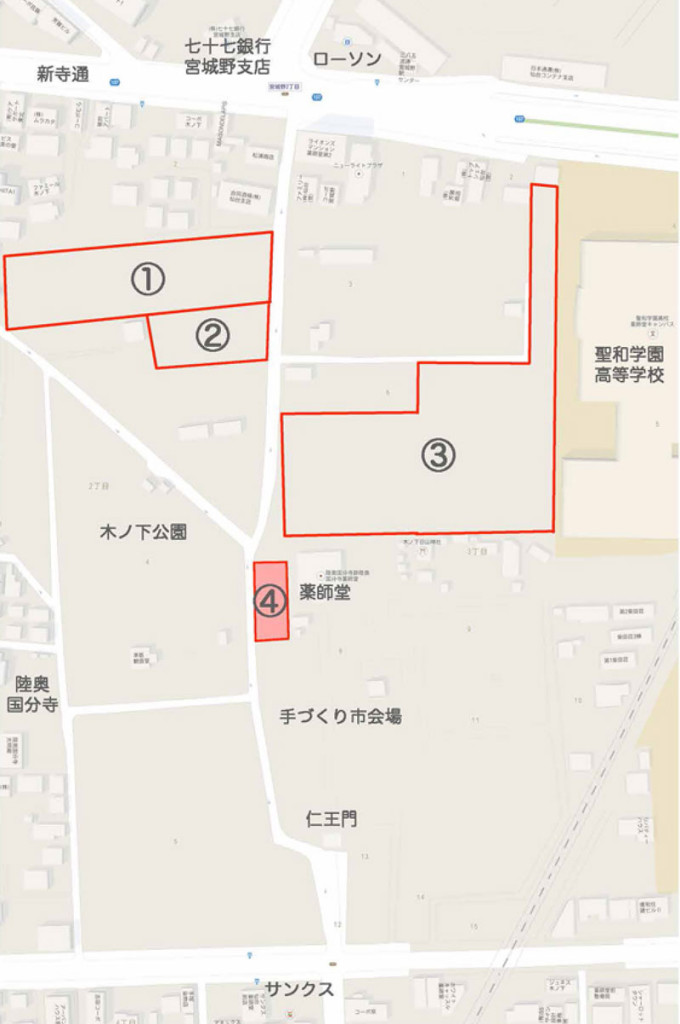 parking−map
